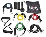 Peak Fitness Kit de Bandes �lastiques...