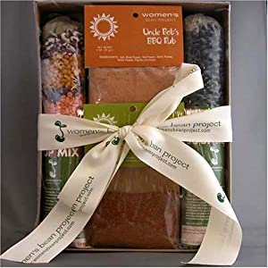 Womens Bean Project Two Soups And Two Spice Rubs Bundle by Women's Bean Project