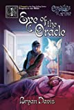 Eye of the Oracle: 1 (Oracles of Fire)
