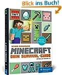 Minecraft - Dein Survival-Guide. Craf...
