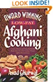 Award Winning Low-Fat Afghani Cooking