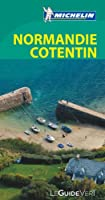 Le Guide Vert Normandie Cotentin Michelin