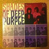 Deep Purple-Shades Of Deep Purple Ltd. Edition Purple Vinyl