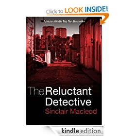 The Reluctant Detective (The Reluctant Detective Mysteries)