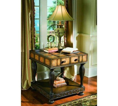 Cheap Bauer International Viceroy Planters Console Table (BT36)