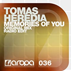 Memories Of You (Original Mix)