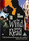 The Wind Cannot Read [DVD] [1958]