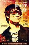 Bruce Lee par Pierre-Tony Di Léo