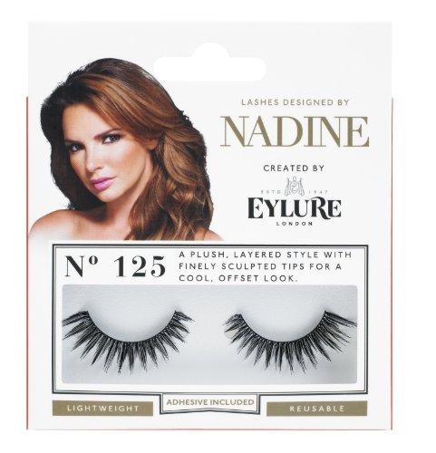 Eylure Strip Lashes No. 125 (Nadine - Definition)