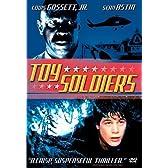Toy Soldiers (1991) / トイ・ソルジャー  北米版DVD [Import] [DVD]