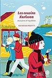 "Afficher ""Les cousins Karlsson n° 4<br /> Monstres et mystères"""