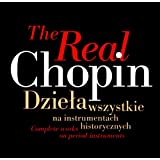 The Real Chopinby Frederic Chopin