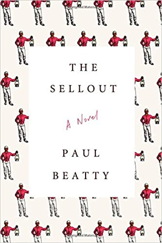Man Booker Prize 2016 Shortlist of Six Novels