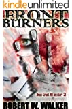 Front Burners (Chicago ME Series #3)