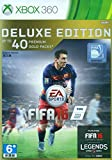 FIFA 16 [Deluxe Edition] (輸入版