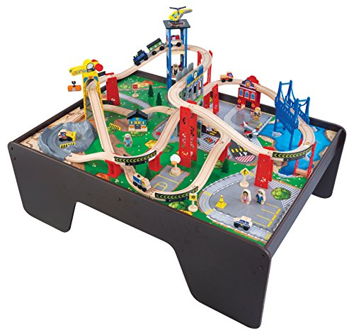 KidKraft-Super-Expressway-Train-Set-Table