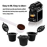 5-CAPSULES-POUR-RUTILISABLE-REFILLABLE-RECARGABLES-Nespresso-machine--caf-1-caf-cuillre