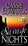 img - for Savage Nights (Savage (Leisure Paperback)) book / textbook / text book