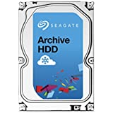 "Seagate Archive HDD 8 TB; interne Festplatte 3.5"", SATA, 6BG/s, 128 MB Cache, - ST8000AS0002"
