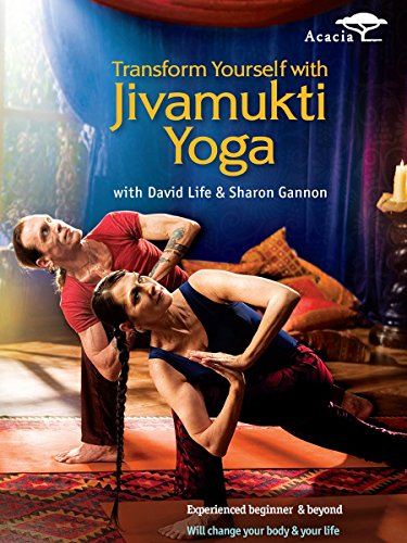 Transform Yourself w/Jivamukti
