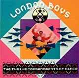 London Boys Twelve commandments of dance (1988) [VINYL]