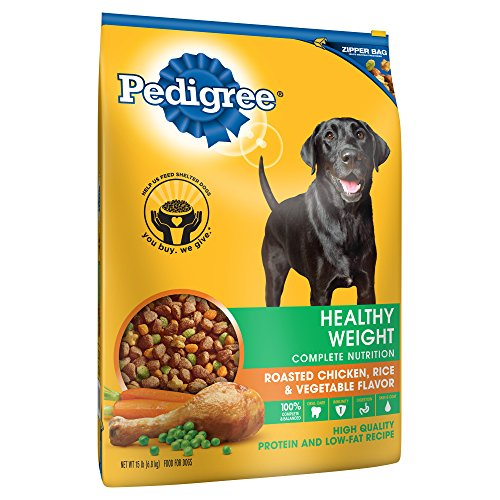 Pedigree Healthy Weight Canned Dog Food