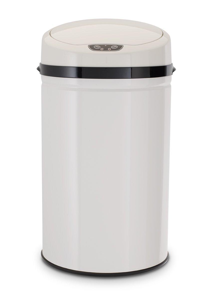 Echtwerk EWAE02601 InfrarotSensor Abfalleimer 30 L aus edelstahl    Kundenbewertung und Beschreibung