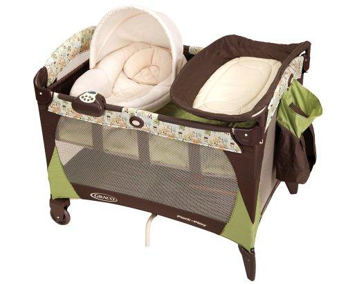 216 Best Graco Pack N Play Playard With Newborn Napper