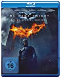 Image de Batman: Dark Knight (BR) 2BRs POSTEN Min: 153DD5.1HD - 1080p Warner [Import allemande]