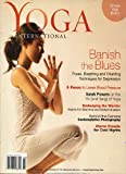 Magazine - YOGA + JOYFUL LIVING USA [Jahresabo]