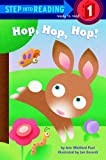 Hop! Hop! Hop! (Turtleback School & Library Binding Edition) (Step Into Reading: A Step 1 Book (Pb)) (1417685301) by Paul, Ann