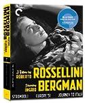 3 Films By Roberto Rossellini Starrin...