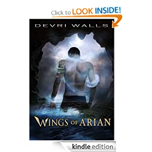 Wings of Arian (The Solus Trilogy) (Paranormal Fantasy)