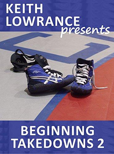 Youth Wrestling: Beginning Takedowns 2