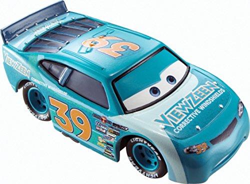 Disney/Pixar Cars #39 Ryan Shields (View Zeen)Diecast Vehicle - 1