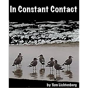 In Constant Contact (All Geeked Up Book 3)