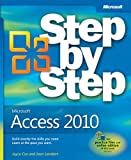 Microsoft Access 2010 Step by Step (0735626928) by Joan Lambert