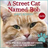 A Street Cat Named Bob James Bowen