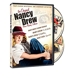 Nancy Drew movie