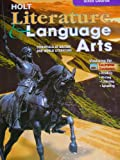 9780030564987: HOLT LITERATURE & LANGUAGE ARTS Sixth Course (Essentials of British and World Literature)
