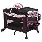 Pack and Play Disney Minnie Mouse Baby Playard Bassinet and Changing Station Crib