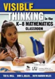 img - for Visible Thinking in the K-8 Mathematics Classroom book / textbook / text book