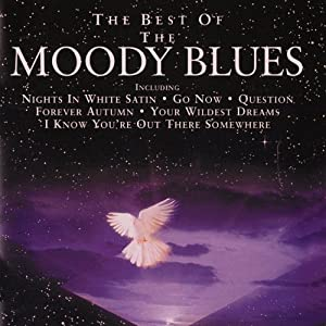 The Best Of The Moody Blues by Polydor / Umgd