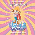 Ugenia Lavender: Temple of Gloom Audiobook by Geri Halliwell Narrated by Geri Halliwell