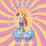 Ugenia Lavender: Temple of Gloom | Geri Halliwell