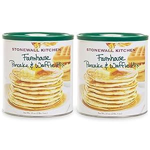 Farmhouse Pancake and Waffle Mix 2 Pack