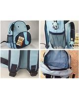 Diamondhead New Hot Sell Children Zoo Animal Backpack / School Bag / Rucksack (Elephant)