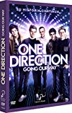 One Direction: Going Our Way (+ Postales) [DVD]