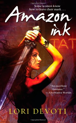 Amazon Ink (Amazons, Book 1)