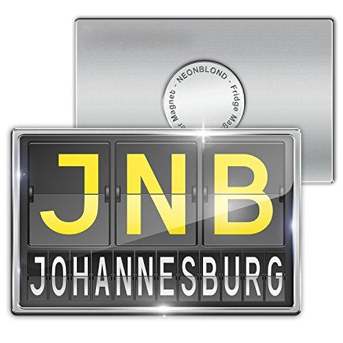 fridge-magnet-jnb-airport-code-for-johannesburg-neonblond